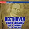 Beethoven Piano Sonatas Nos. 5 - 8