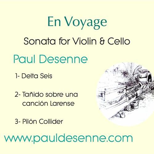 En Voyage - demo