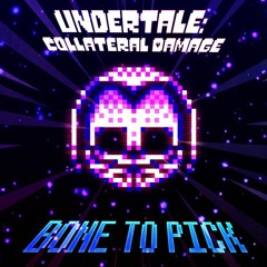 Undertale: A Mirrored Reality - Bone To Pick [M2B Cover]
