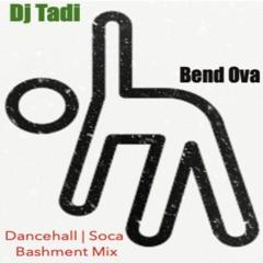 Bend Ova Bashment Mix - Dancehall Shot Podcast - Ep. 29 - Spice, Konshens, Lil Rick, Stiffy, Aidonia