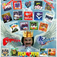 Mix Pegajosso El Pega Pega2