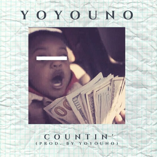 Countin' (prod. by yoyouno)