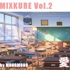 MIXKURE Vol2
