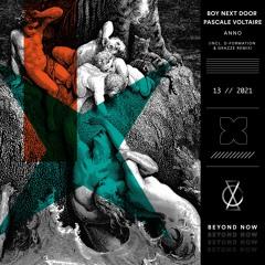 Boy Next Door & Pascale Voltaire - 1980 (Original Mix)