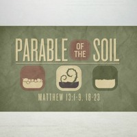 The Sower Week 5 GOOD SOIL (LIVESTREAMED)