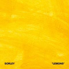SORLEY - LEMONS