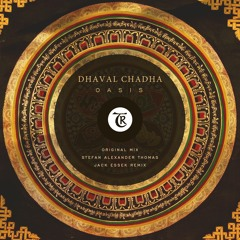 𝐏𝐑𝐄𝐌𝐈𝐄𝐑𝐄 / Chadha - Kyklos (Stefan Alexander Thomas Remix)