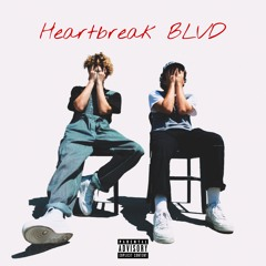 Heartbreak BLVD(Feat. TDAY)
