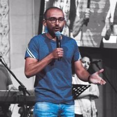 إجتماع الشباب ماريو باسيليوس لاأنا بل المسيح(الإماتة) 23 10 2020