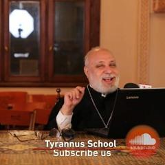 لقان عيد الغطاس و تقديس مياة النيل - الأرشيدياكون الدكتور رشدي واصف