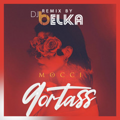 Mocci - 9ortass x hafla (Moroccan Vibe Mix) DJ BELKA Remix 2021