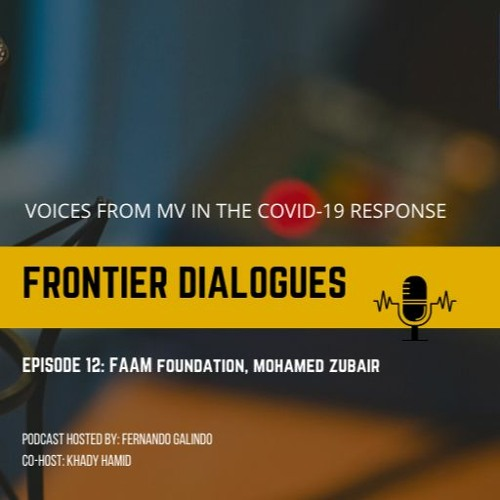 FD Episode 12: FAAM Foundation, Mohamed Zubair