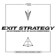 Premiere: Illiya Korniyenko - Exit Strategy (Original Mix) [DIR016]