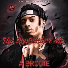 The September Mix