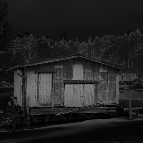 Winter Night - 11/1/2021 - Inside a Fisherman's Hut
