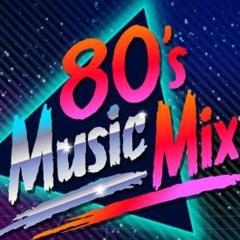 80s rock pop freestyle with a little bit of hip hop music mix version 2.0