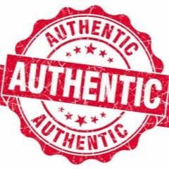 Certificate Of Authenticity 24bit 90bpm