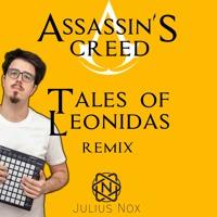 Assassin's Creed Odyssey - Tales Of Leonidas (Julius Nox Remix)