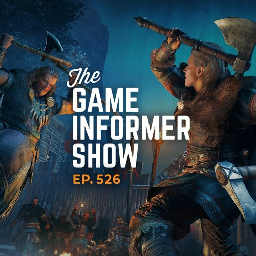 GI Show – Assassin's Creed Valhalla And Sackboy: A Big Adventure Reviews by Game Informer