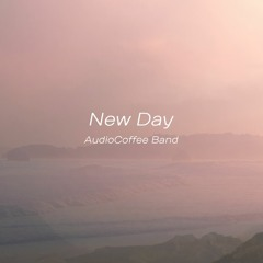 New Day - Commercial Corporate Background