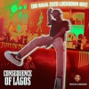Download DJ CONSEQUENCE - OF LAGOS (BBNaija Lockdown 2020 Party Mix) Mp3