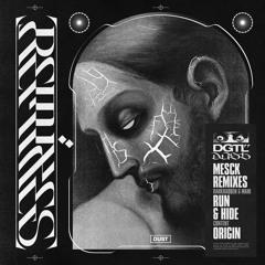 Digital Dust 003