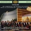 """Concerto for Strings in G Major, RV 151 """"Alla Rustica"""": II. Adagio"""