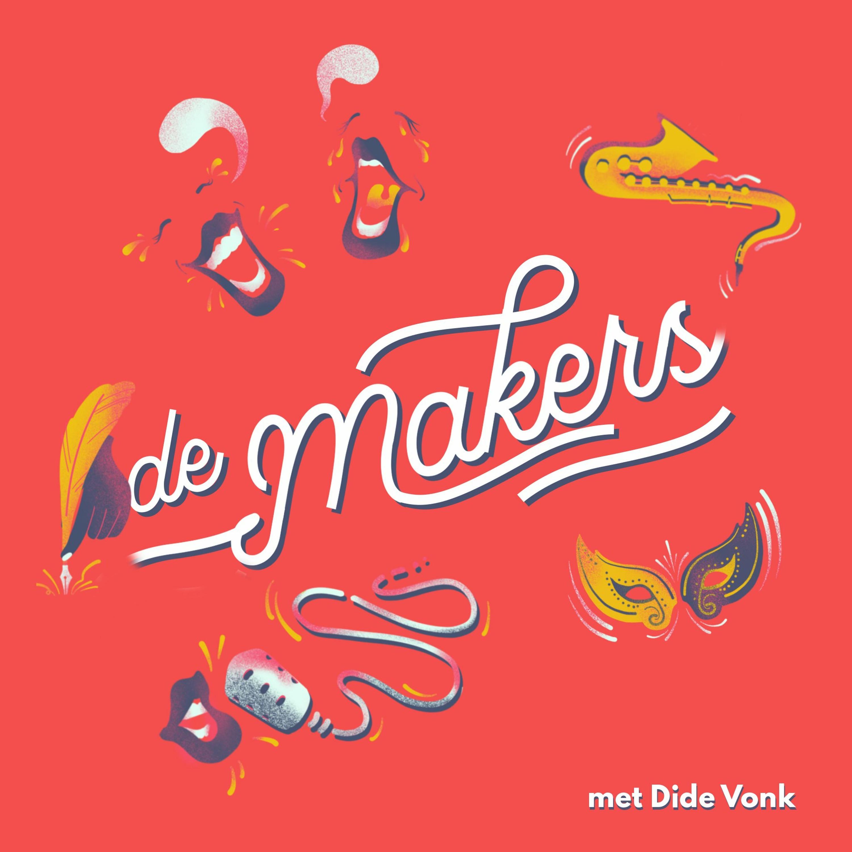 DM#78 De waarde van Stilte, Ruimte voor Creativiteit & Licht zien in het Donker | Nanne van der Leer
