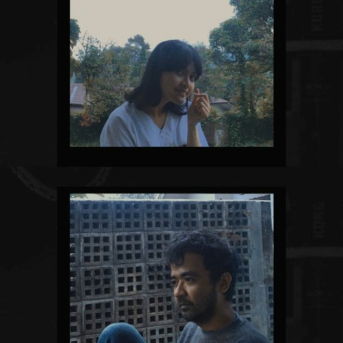 Love is A Lonely Thing King of Convenience ft Feist Cover by Fasya and Hariz Lasa