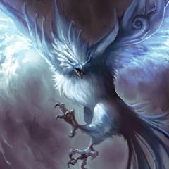Flight Of The Lightning Eagle