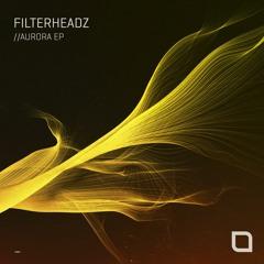 Filterheadz - Kashmir (Original Mix) [TR396]