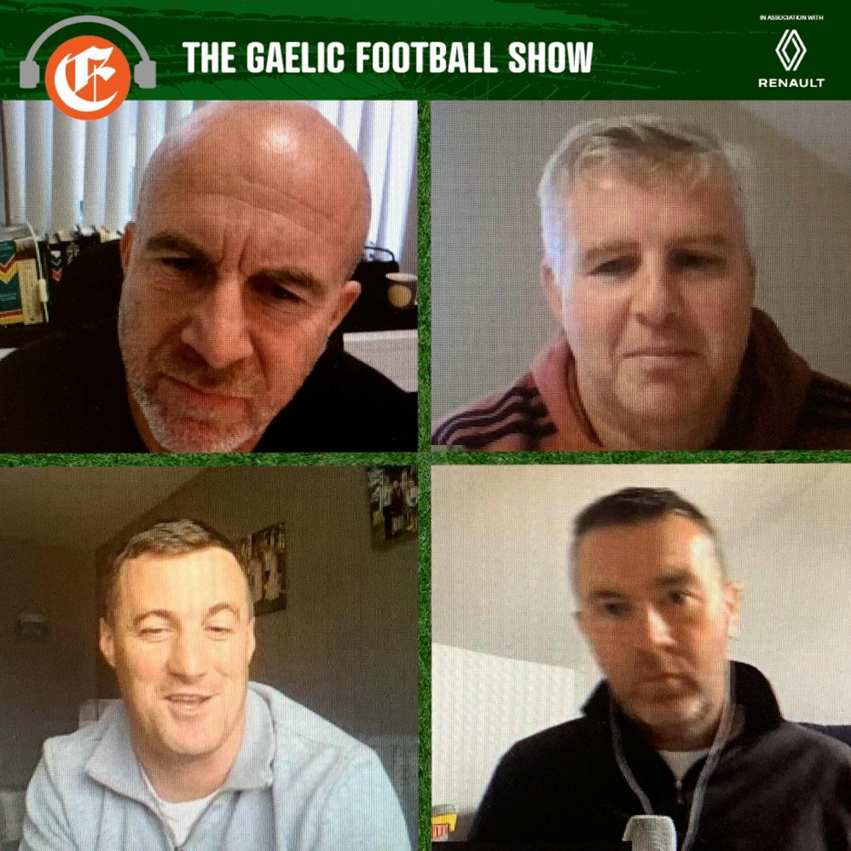 Gaelic Football Show: How do you win an All-Ireland final?