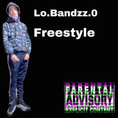 freestyle Lo.bandzz.0 | made on the Rapchat app (prod. by 2K beatz)