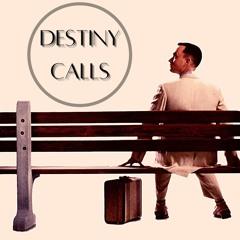 Destiny - beautiful relaxing melodic guitar type beat