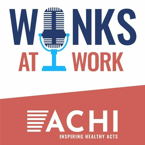 Introducing the Wonks at Work Podcast