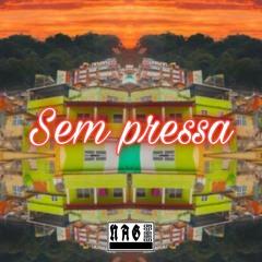 Sem Pressa - MC Kevinho type beat (prod Gyssu)