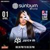 Download Juicy M @ Sunburn At Home (Live Stream) Mp3