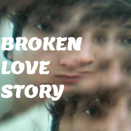 Broken Love Story - Ice Cream
