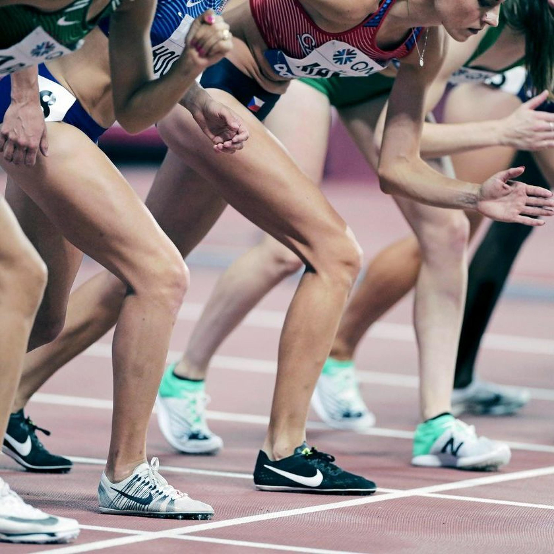 重磅廣播 – 216.與跨性別女子的賽跑?美國政治體育的「平等戰爭」