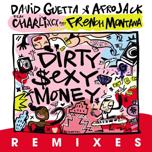 Dirty Sexy Money (feat. Charli XCX & French Montana) (Banx & Ranx Remix)