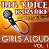Untouchable (In the Style of Girls Aloud) [Karaoke Version]