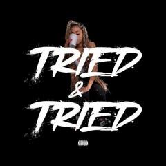 Eily - Tried & Tried