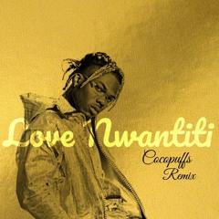 CKAY - LOVE NWANTITI | Deep House Remix
