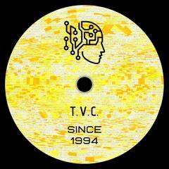 PREMIERE: The Voltaic Continuum - Breakbeat Academy [TVC]