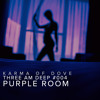 Download THREE AM DEEP #004 — Purple Room: Techno (Hard Driving and Rave) Mp3