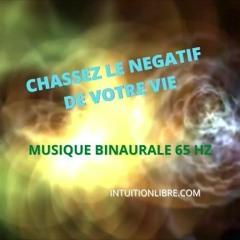Musique Pour Chasser Les Personnes Et Énergies Négatives De Votre Vie