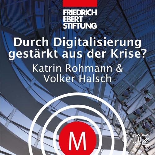 MK 02 Durch Digitalisierung gestärkt aus der Krise
