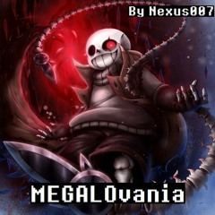 (UNDERTALE X Castlevania)Castletale: MEGALOvania (+FLP)