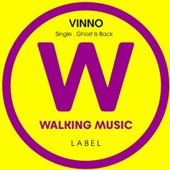 VINNO - Feels Like (Original Mix) Preview . Walking Music