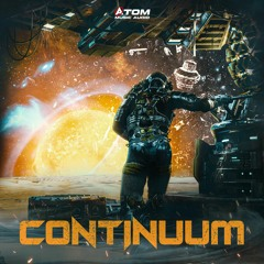 ATM39 | Atom Music Audio - Digital Heaven